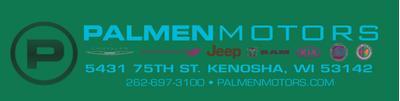 Palmen Motors of Kenosha Image 3