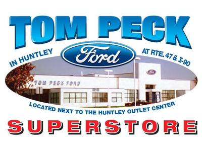tom peck ford inc in clinton including address phone dealer reviews directions a map inventory and more newcars com