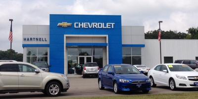 Hartnell Chevy Image 2