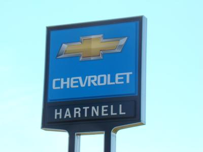 Hartnell Chevy Image 5