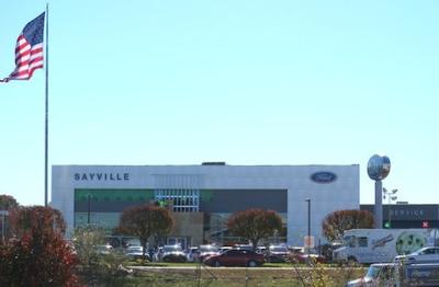 Sayville Ford Image 8