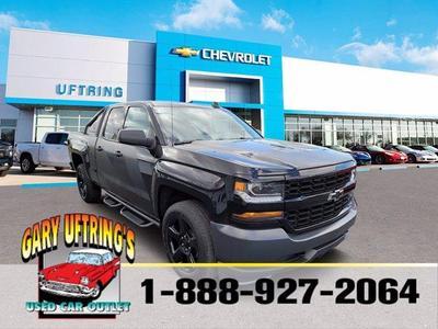 Chevrolet Silverado 1500 2017 for Sale in Washington, IL