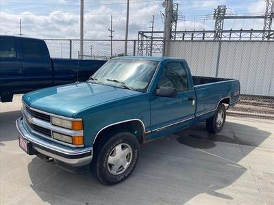 Chevrolet 1500 1997 for Sale in Lexington, NE