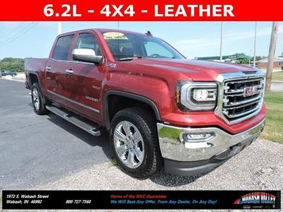 GMC Sierra 1500 2018 for Sale in Wabash, IN