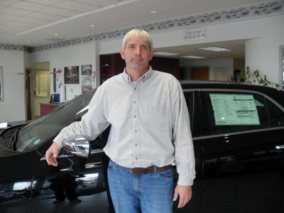 Wabash Valley Chrysler LLC Image 5