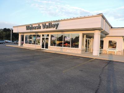 Wabash Valley Chrysler LLC Image 6