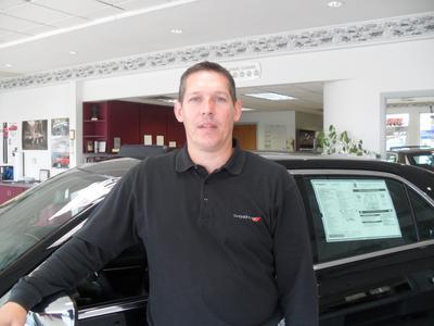 Wabash Valley Chrysler LLC Image 9