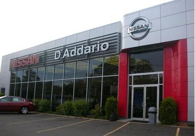 D'Addario Cadillac Buick GMC Nissan Image 1