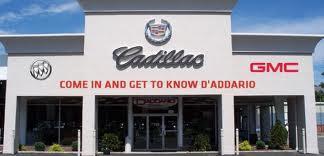 D'Addario Cadillac Buick GMC Nissan Image 2