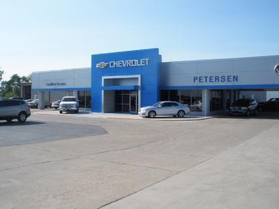 Petersen Chevrolet Image 1