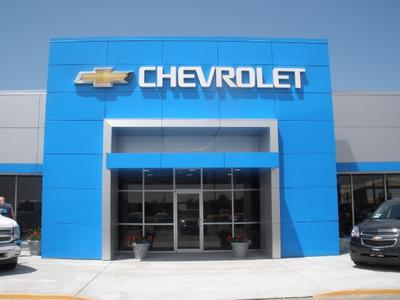 Petersen Chevrolet Image 3