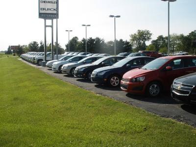 Petersen Chevrolet Image 6