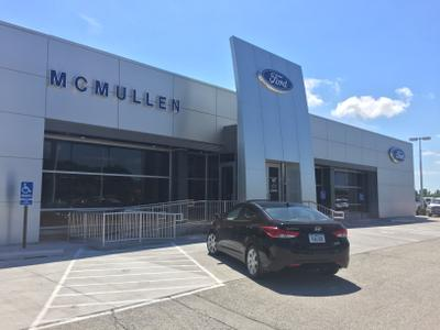 McMullen Ford Image 7