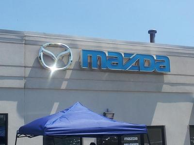 Mazda of Milford Image 3