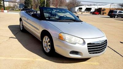 Chrysler Sebring 2006 for Sale in Kewanee, IL