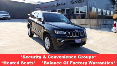 Jeep Grand Cherokee 2019 for Sale in Kewanee, IL