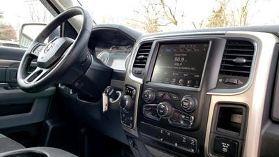 RAM 1500 2015 for Sale in Kewanee, IL