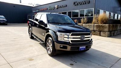 Ford F-150 2018 for Sale in Kewanee, IL