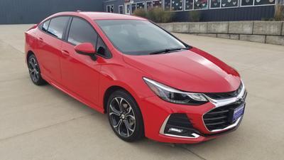 Chevrolet Cruze 2019 a la venta en Kewanee, IL