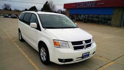 2010 Dodge Grand Caravan SXT for sale VIN: 2D4RN5D1XAR445123