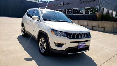 Jeep Compass 2020 for Sale in Kewanee, IL