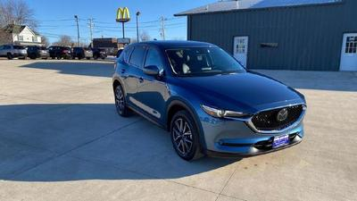 Mazda CX-5 2018 a la venta en Kewanee, IL
