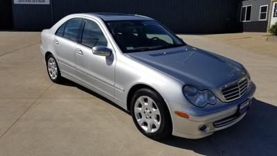 Mercedes-Benz C-Class 2006 for Sale in Kewanee, IL