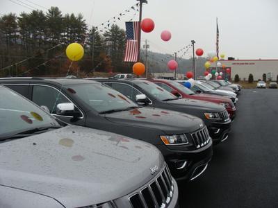 Milford Chrysler Sales Image 1