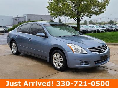 Nissan Altima 2012 for Sale in Medina, OH