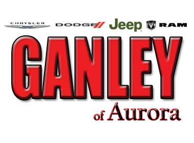 Ganley Chrysler Dodge Jeep Ram of Aurora Image 1