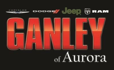 Ganley Chrysler Dodge Jeep Ram of Aurora Image 3