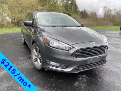 Ford Focus 2018 for Sale in Norwalk, OH