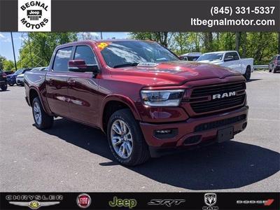 RAM 1500 2020 for Sale in Kingston, NY