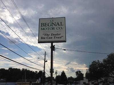 L.T. Begnal Motors Co. Inc. Image 3