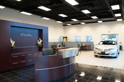 Stillwell Ford Lincoln Image 1