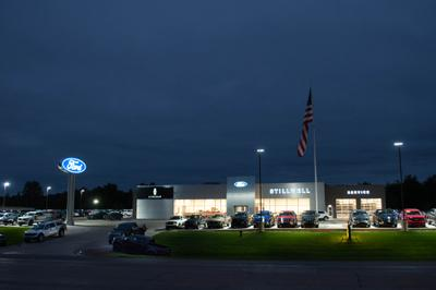 Stillwell Ford Lincoln Image 2