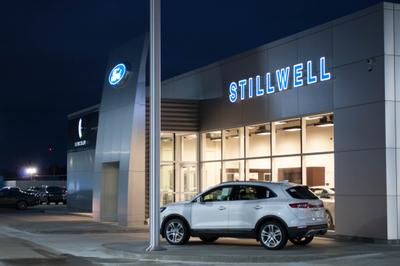 Stillwell Ford Lincoln Image 9