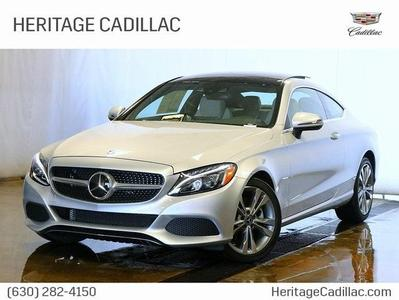 Mercedes-Benz C-Class 2018 for Sale in Lombard, IL