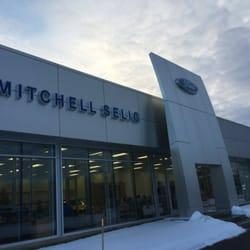 Mitchell Selig Ford Image 1