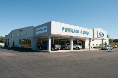 Putnam Ford Image 1