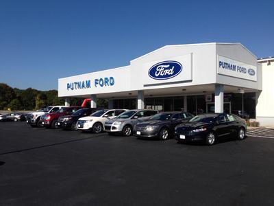 Putnam Ford Image 5