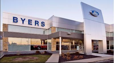 Byers Ford Image 7