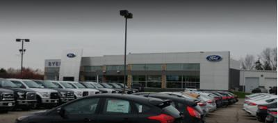 Byers Ford Image 9
