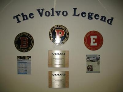 Volvo Cars Princeton Image 3