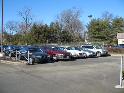 Volvo Cars Princeton Image 5