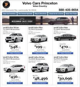 Volvo Cars Princeton Image 9