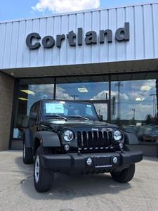 Cortland Chrysler Dodge Jeep RAM Image 2