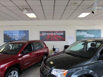 Cortland Chrysler Dodge Jeep RAM Image 6