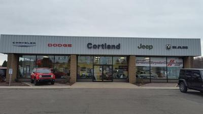 Cortland Chrysler Dodge Jeep RAM Image 8