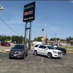 Dearth Buick GMC Image 1